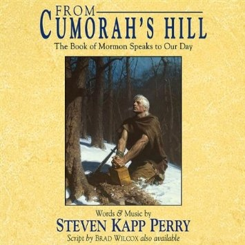 Image for From Cumorah's Hill - CD