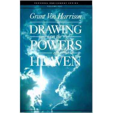 Image for Drawing on the Powers of Heaven