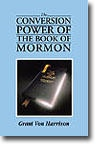 Image for Conversion Power of the Book of Mormon