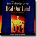 Image for Heal Our Land - CD