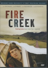 Image for Fire Creek