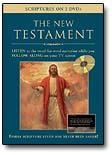 Image for New Testament - Follow Along on You TV Screen While You Listen to Word-For-Word Narration