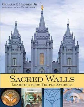 Image for Sacred Walls: Learning from Temple Symbols (DVD)