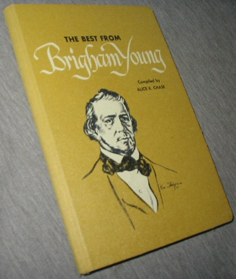 Image for The Best From Brigham Young