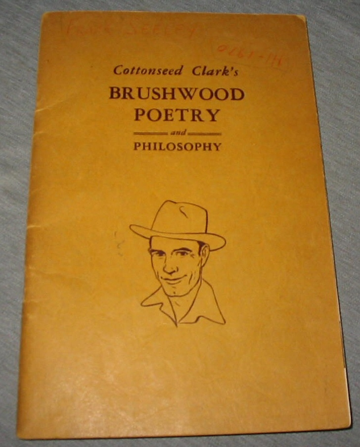 Image for Brushwood Poetry and Philosophy