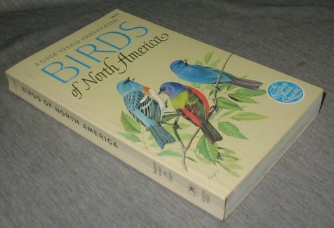 Image for Guide to Field Identification of the Birds of North America
