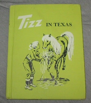 Image for TIZZ in Texas