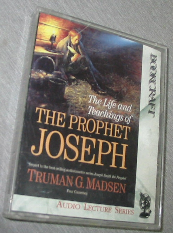 Image for The Life and Teachings of the Prophet Joseph