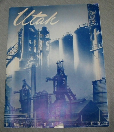 Image for THE Utah Magazine - May 1946