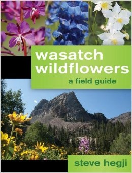 Image for Wasatch Wildflowers - A Field Guide
