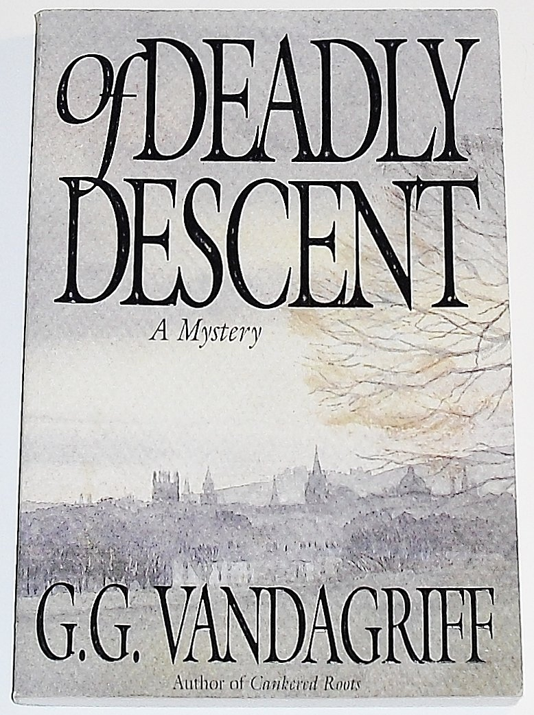Image for Of Deadly Descent