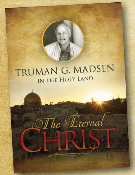Image for The Eternal Christ - DVD