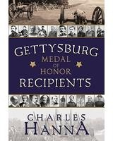 Image for Gettysburg Medal of Honor Recipients
