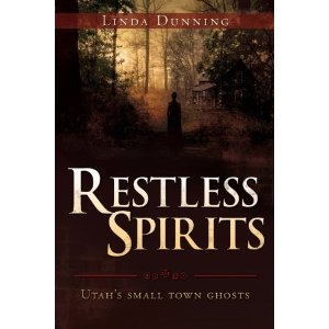 Image for Restless Spirits - Utah's Small Town Ghosts