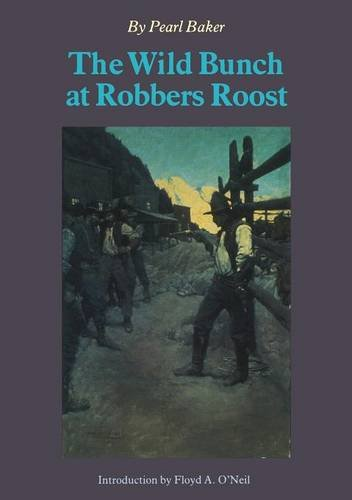 Image for The Wild Bunch At Robber's Roost