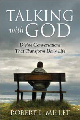 Image for Talking with God - Divine Conversations That Transform Daily Life