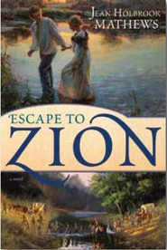 Image for Escape to Zion