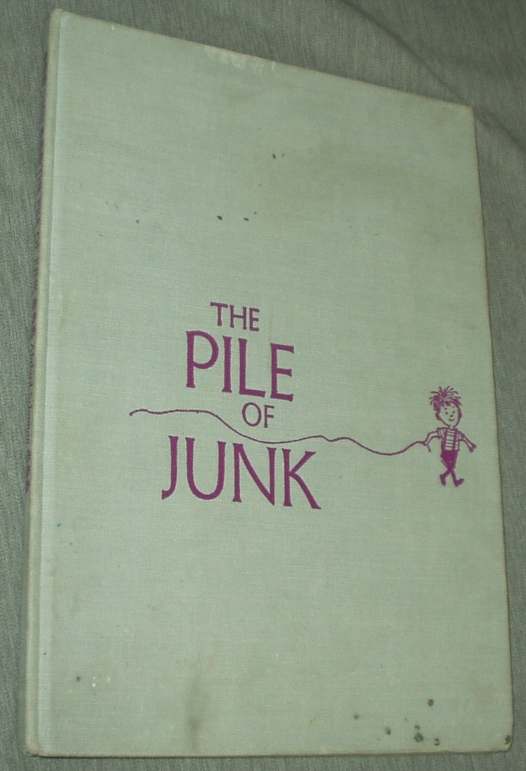 Image for THE Pile of Junk