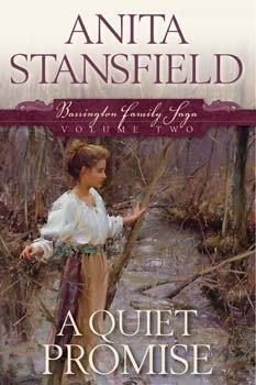 Image for BARRINGTON FAMILY SAGA - VOL 2 - A Quiet Promise