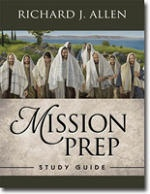 Image for Mission Prep Study Guide
