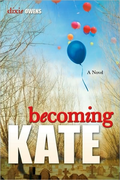 Image for Becoming Kate