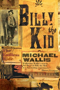 Image for Billy the Kid - The Endless Ride
