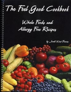 Image for The Feel Good Cookbook