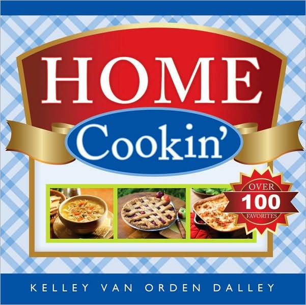 Image for Home Cookin'
