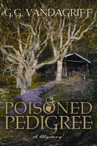 Image for POISONED PEDIGREE - A Mystery