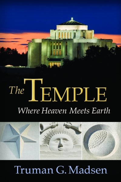 Image for THE TEMPLE -  Where Heaven Meets Earth