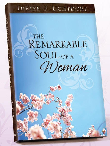 Image for The Remarkable Soul of a Woman