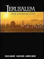 Image for Jerusalem: The Eternal City