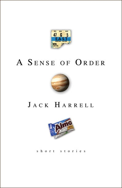 Image for A Sense of Order and Other Stories