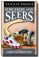 Image for Sorcerers and Seers - Vol 11 - Tennis Shoes Tennis Shoes - Vol 11 - Sorcerers and Seers