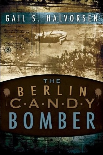 Image for The Berlin Candy Bomber