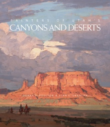 Image for Painters of Utah's Canyons and Deserts