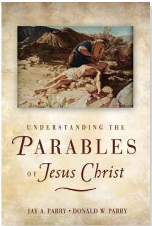 Image for Understanding the Parables of Jesus Christ