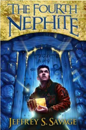 Image for The Fourth Nephite