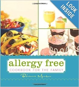 Image for Allergy Free Cookbook for the Family