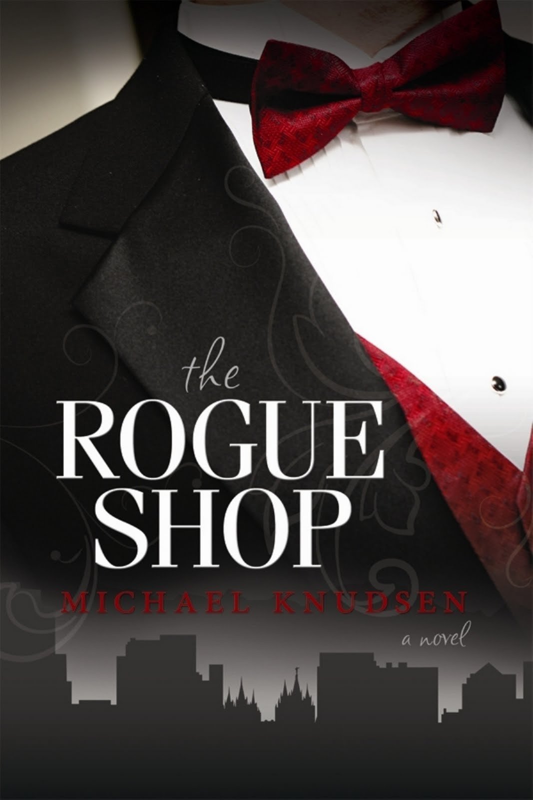 Image for The Rogue Shop