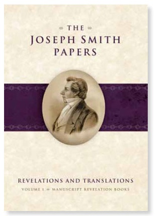 Image for The Joseph Smith Papers - Revelations and Translations, Vol. 1 Manuscript Revelation Books
