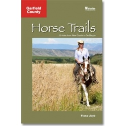 Image for Horse Trails - Garlield Country Colorado -  23 rides from New Castle to De Beque