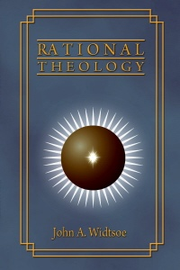 Image for Rational Theology