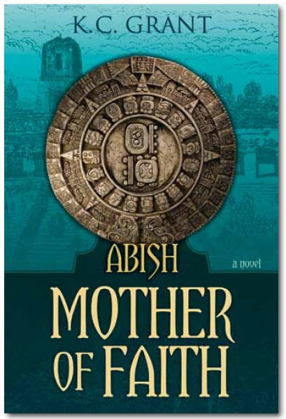 Image for Abish -  Mother of Faith