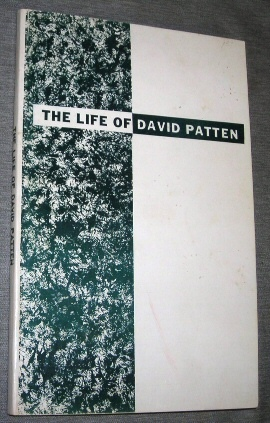 Image for The Life of David Patten -  The First Apostolic Martyr.
