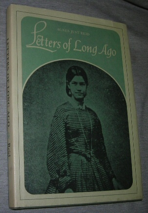Image for Letters of Long Ago