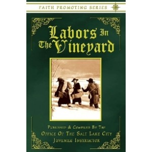 Image for Labors In The Vineyard (1884)