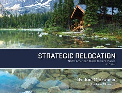 Image for Strategic Relocation - North American Guide to Safe Places