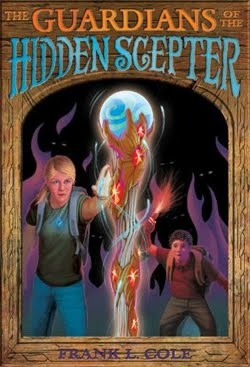 Image for The Guardians of the Hidden Scepter