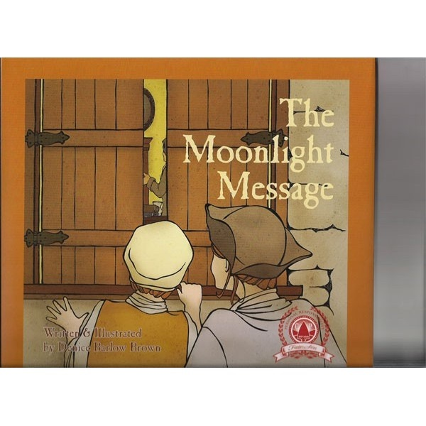 Image for Moonlight Message